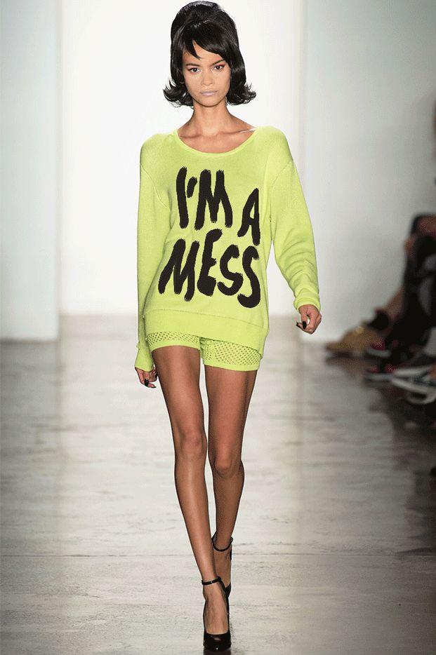 Картинки с надписью модная одежда