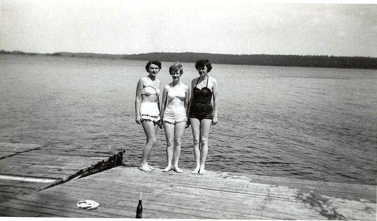 Former Beachwood employees.