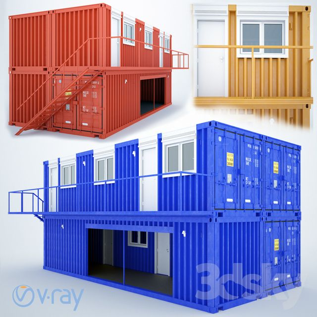 https://3dsky.org/3dmodels/show/shipping_container_homes