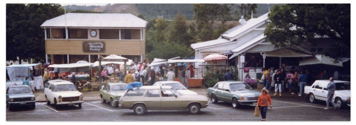 I want to go to the eumundi markets!! Things may have changed since this photo in 1979 only way I'll know is if I go! #airsunshine