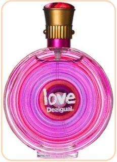New post http://abastra.blogspot.com.es/2013/12/perfumes-desigual.html