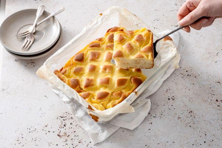 Zo maak je een goddelijke cheesecake in de Airfryer