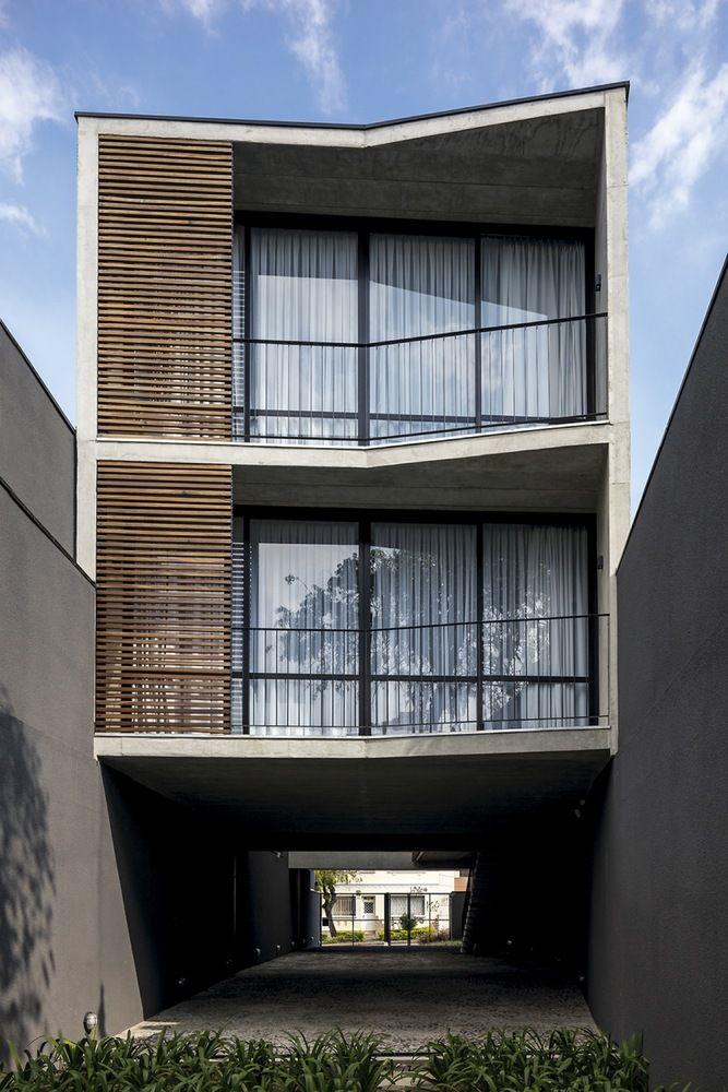 Galería de Edificio 1232 / Arquea Arquitetos - 3