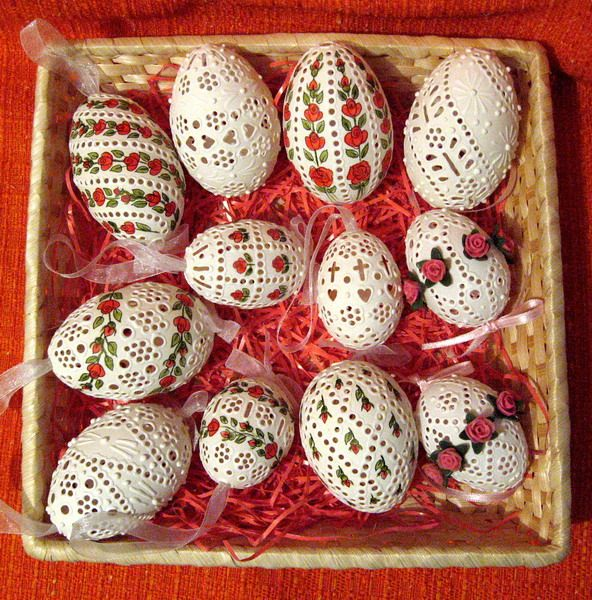 Image result for vintage Pysanky designs and eggs