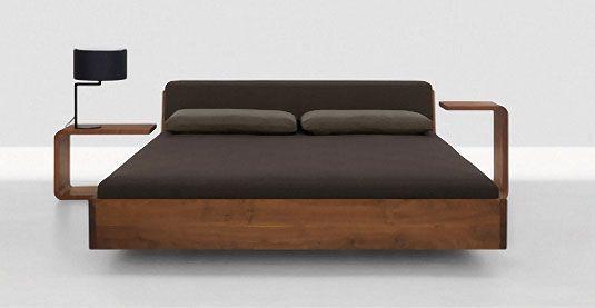 wooden bed design | bedroom | pinterest | bed design, bedrooms and