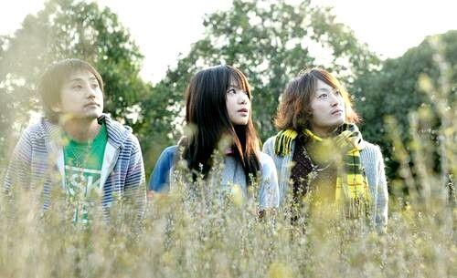 Ikimono Gakari (Love this band)