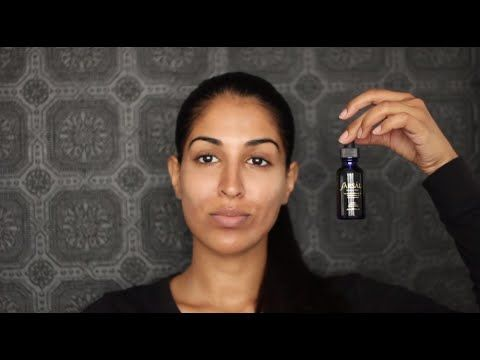 How To Properly Apply @farsaliCare Volcanic Elixir: Use promo code MALLORY for a special discount at farsali.com
