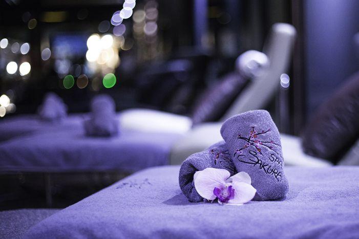 Spa Sakura - the best spa on Koh Samui, Thailand! https://charnette.wordpress.com/2014/11/26/i-recommend-spa-sakura/
