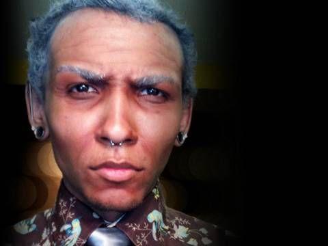 17 best Old Age Makeup images on Pinterest   Old age makeup ...