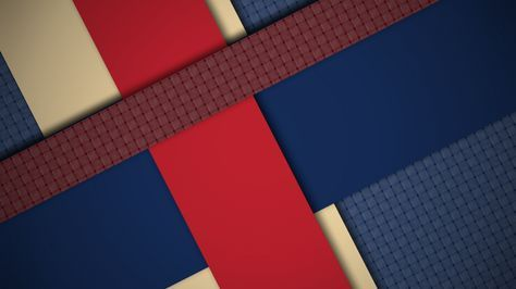 Modern Material Design Full HD Wallpaper No. 875