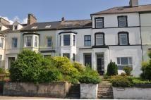 6 bed Terraced home in North Road, Caernarfon...