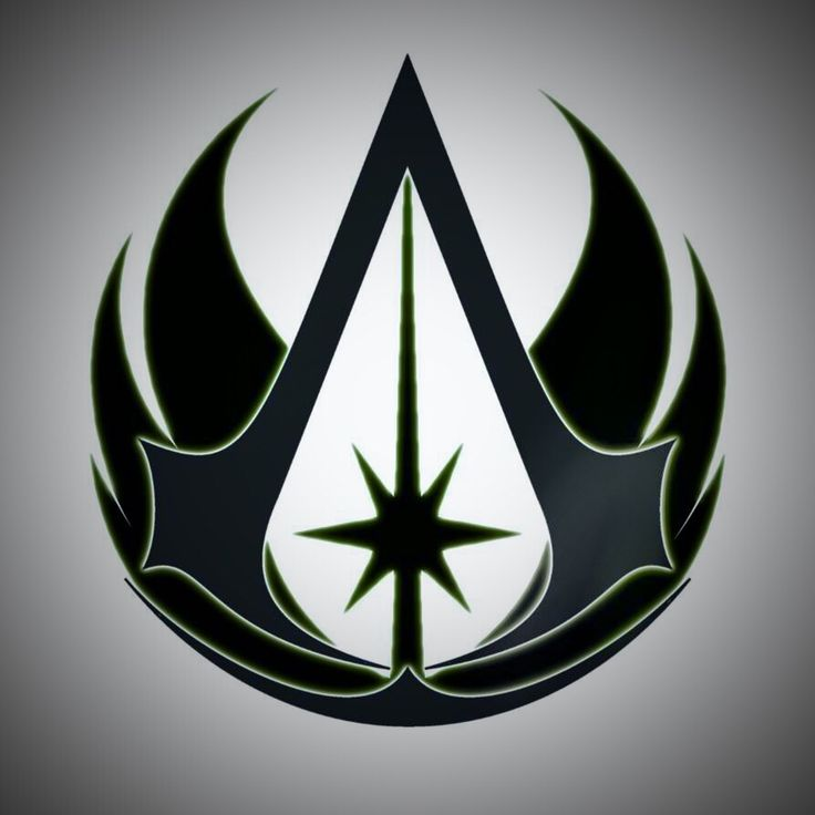 Exceptionnel 25+ beautiful Assassins creed logo ideas on Pinterest | Assassin  UA02