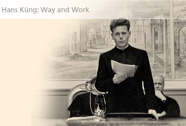 """Buon compleanno Hans Küng (Sursee, 19 marzo 1928). """"La politica di restaurazione di Benedetto XVI è fallita. Le sue pubbliche apparizioni, i suoi viaggi, i suoi documenti non sono serviti a influenzare nel senso della dottrina romana le idee della maggioranza dei cattolici su varie questioni controverse, e in particolare sulla morale sessuale"""" - Hans Küng, nato oggi, la Repubblica 15 aprile 2010"""