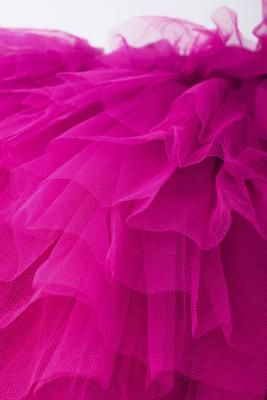 DIY - How to Get Wrinkles Out of Tulle | eHow