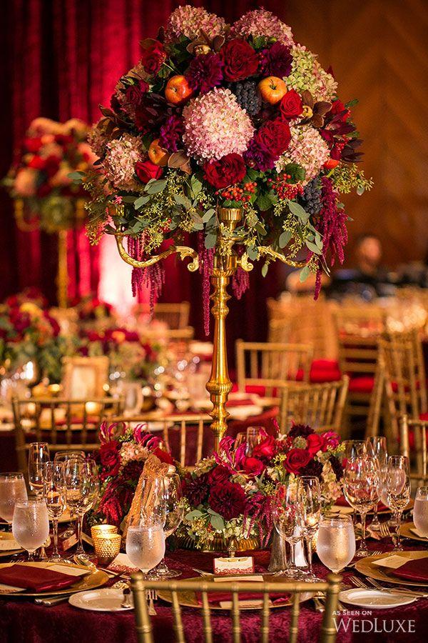 Best ideas about glamorous wedding decor on pinterest