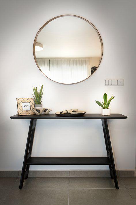 apartment design by dana shaked, dana shaked