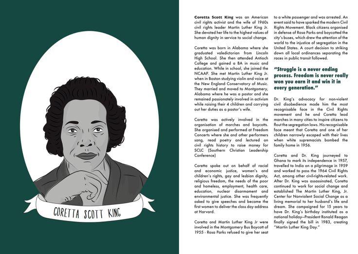 Illustrated Women in History zine - DIGITAL COPY by apalelandscape on Etsy https://www.etsy.com/au/listing/276373874/illustrated-women-in-history-zine