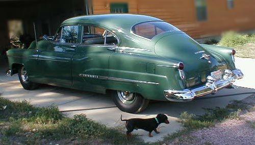 1000 images about post war general motors on pinterest for 1950 oldsmobile 4 door