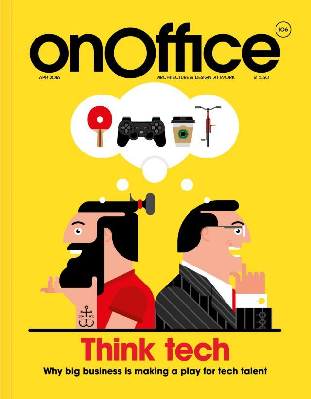 On Office Cover | Pâté | makersmgmt.com