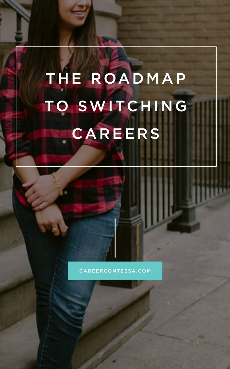 Follow these steps to build a successful roadmap to your #DreamJob | Career Contessa |