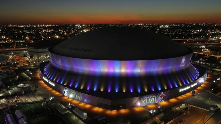 1000 ideas about superdome on pinterest paul brown for Mercedes benz dome