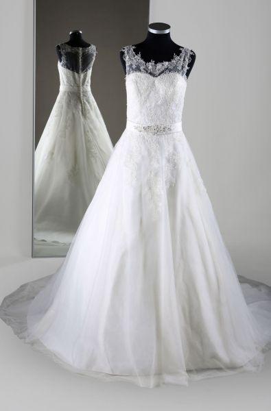 Sposa Toscana cOD SP 4498  www.the-dress.ro