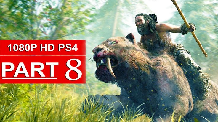 farcry5gamer.comFar Cry Primal Gameplay Walkthrough Part 8 [1080p HD PS4] - No Commentary Far Cry Primal Walkthrough Part 1 and until the last part will include the full Far Cry Primal Gameplay on PS4. This Far Cry Primal Gameplay will include my review of the game.  Set during the savage Stone Age, Far Cry Primal is a full-fledged single player experience that will takehttp://farcry5gamer.com/far-cry-primal-gameplay-walkthrough-part-8-1080p-hd-ps4-no-commentary/