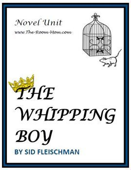 the whipping boy by sid fleischman book report English language arts, grade 4: the whipping boy 210 unit: the whipping boy  anchor text  the whipping boy, sid fleischman related texts  literary texts (fiction)  by sid fleischman, we looked at the changes in power between jemmy and prince brat we also looked at how the characters.