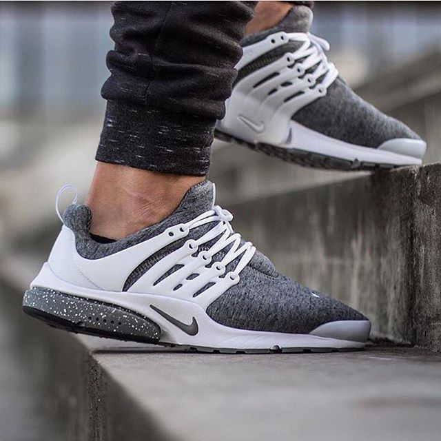 How do you like this pair of ID @Nike Prestos? :@villalobos_105