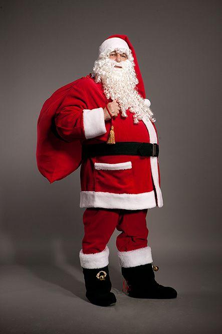 Perfect Santa Claus Made in Poland www.olga.com.pl