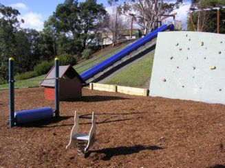 Hobart Kidz ... activities for children in and around Hobart - Mt Stuart Playground