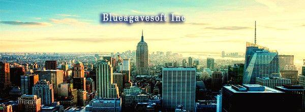 Blueagavesoft