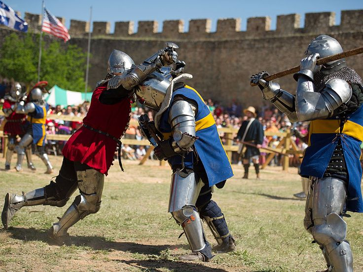"7 rules of medieval knighthood that will change the way you look at chivalry - People say ""chivalry is dead"" like that's a terrible thing.  In the popular imagination, chivalry seems to harken back to some mythical era when armored knights rode about the land going on quests, saving maidens, and fighting evildoers.  But chivalry is really a word ""that came to denote the code and culture of a martial estate which regarded war as its hereditary profession,"" Maurice Keen writes in ""Chivalry .""…"