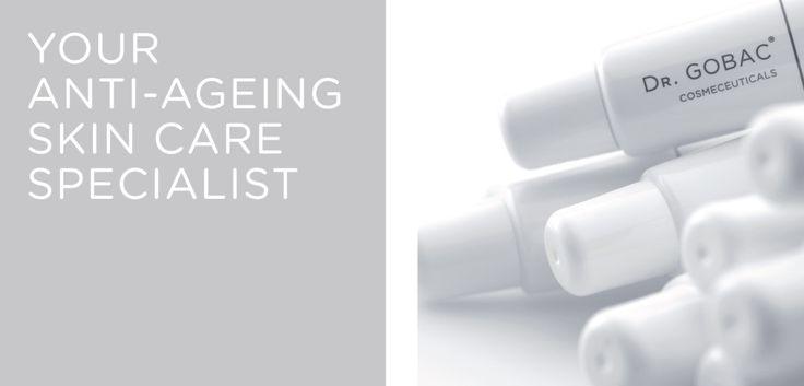 Home - DR.GOBAC ReThink #DrGobacCosmeceuticals #SkinCare
