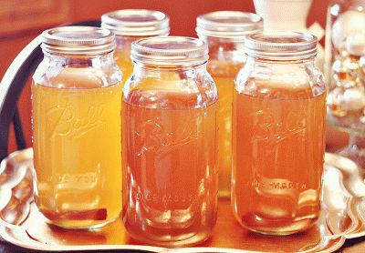 My Apple Pie Moonshine. Yup, this is delish.. We' ve made it before :)