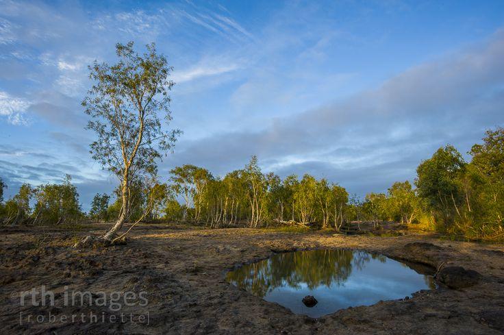 Campaspe River, NQ, Australia