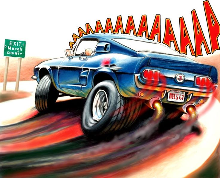 Images Of Cartoon Cars Cartoon Cars Car Toons