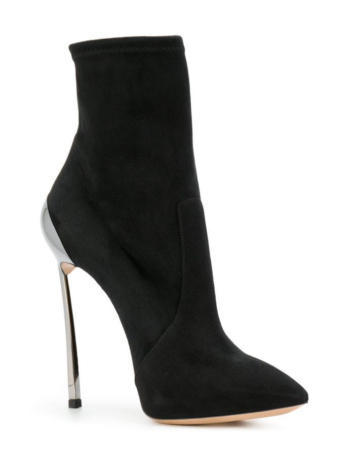 CASADEI Techno Blade ankle boots | Buy ➜ https://shoespost.com/casadei-techno-blade-ankle-boots/