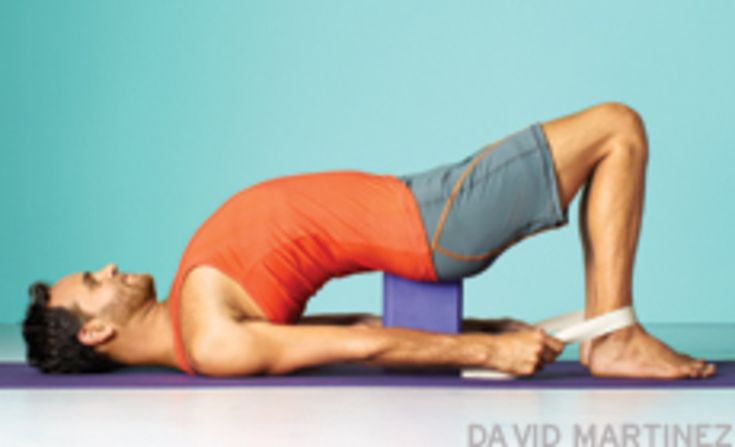 Best 25+ Yoga block ideas on Pinterest