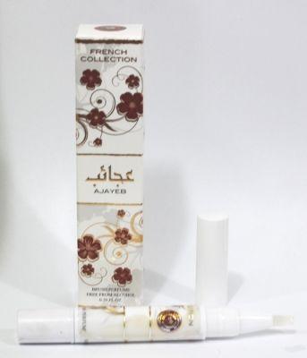 Миск (масляные духи) Ard Al Zaafaran Ajayeb / Ард аль Заафаран Ажаиб, 6 мл