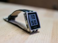 Four apps to turn a Pebble watch into a fitness tracker Instead of wearing a smartwatch on one wrist, and a fitness tracker on the other, get the most out of your Pebble smartwatch with these apps.
