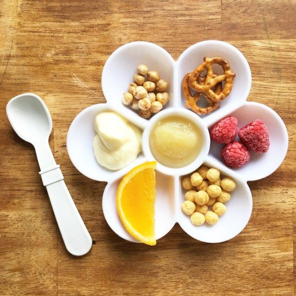 50 Toddler Food Ideas and Tips