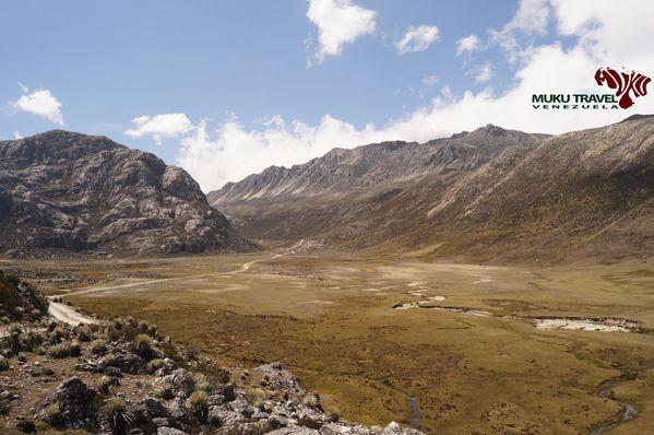 El Domo de Mifafí en el Parque Nacional La Culata #trekking #laculata #domo #mifafí