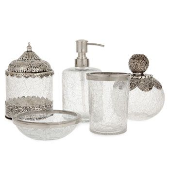 Adam Bathroom Set - Accessories - Bathroom - United Kingdom