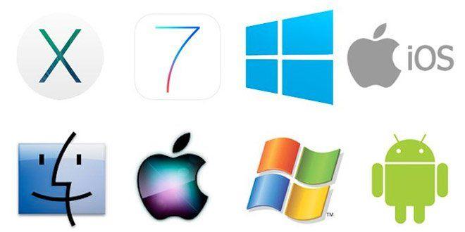 Cuales Son Los Tipos De Sistemas Operativos Que Existen Sistemas Operativos Sistema Operativo Ordenador