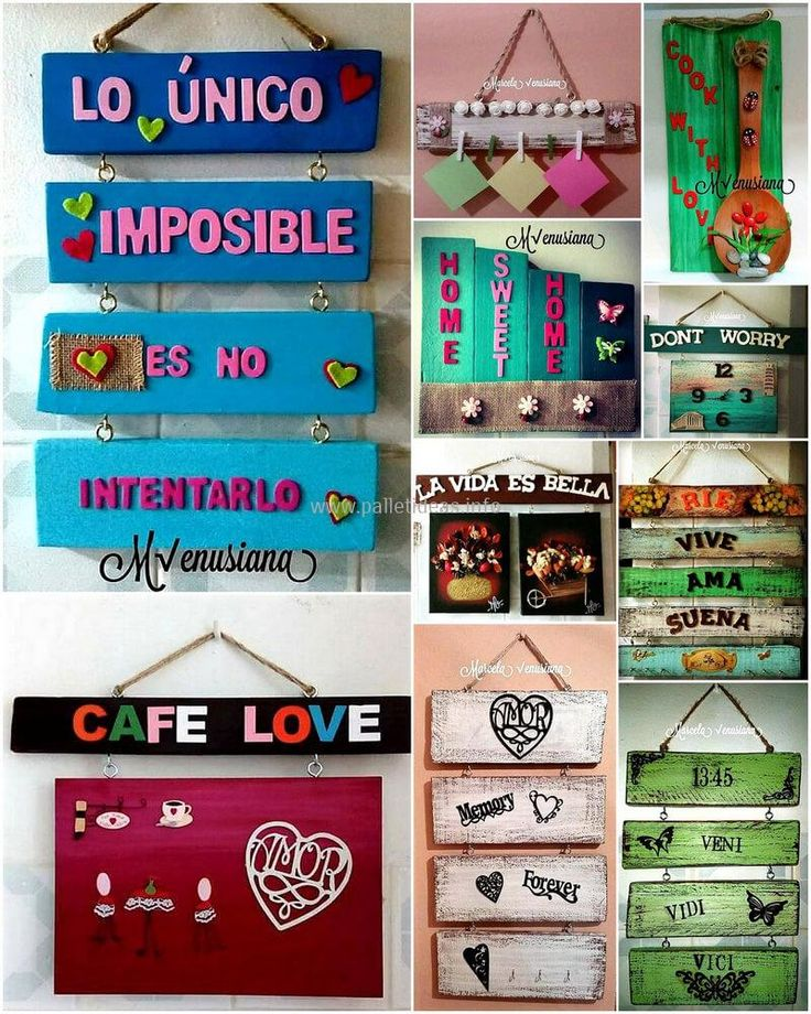 Another exceptional and unique project is being presented herefor giving your place glorious touch. Craft such projects to make your room look beautiful. Write inspirational quotes on it to have inspiration. You can also give such projects as gift to amaze your friends.