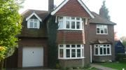 Holmer Green - After Extension