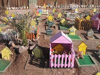 De que se puede hablar hoy: Cementerio de Animales