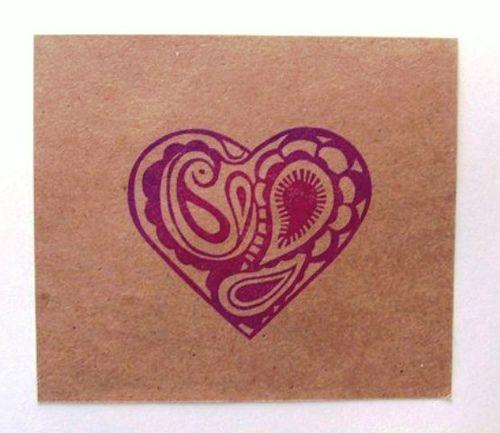 paisley heart by sugarskull7, via Flickr
