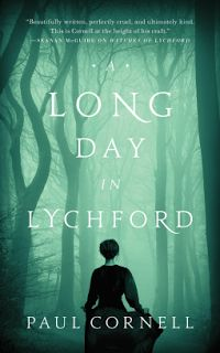 A Bookaholic Swede: #BookReview A Long Day in Lychford by Paul Cornell @torbooks